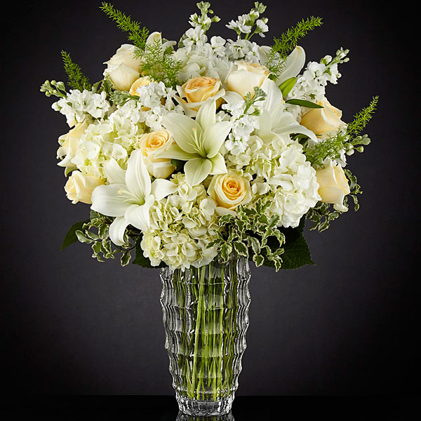 The Ftd Hope Heals Luxury Bouquet Judy S Village Flowers