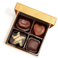 Small Box of Chocolates