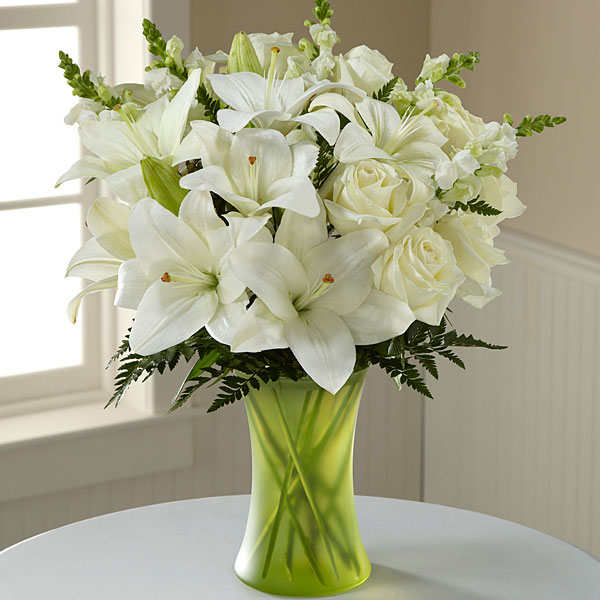 The Ftd 174 Eternal Friendship Remembrance Bouquet Judy S