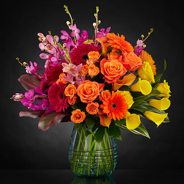 The Ftd Beyond Brilliant Luxury Bouquet Judy S Village