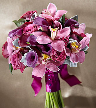 The FTD Delicacy Bouquet